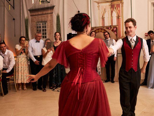 Le mariage de Quentin et Carmen à Montrouge, Hauts-de-Seine 151