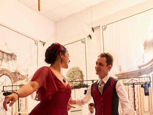 Le mariage de Quentin et Carmen à Montrouge, Hauts-de-Seine 152