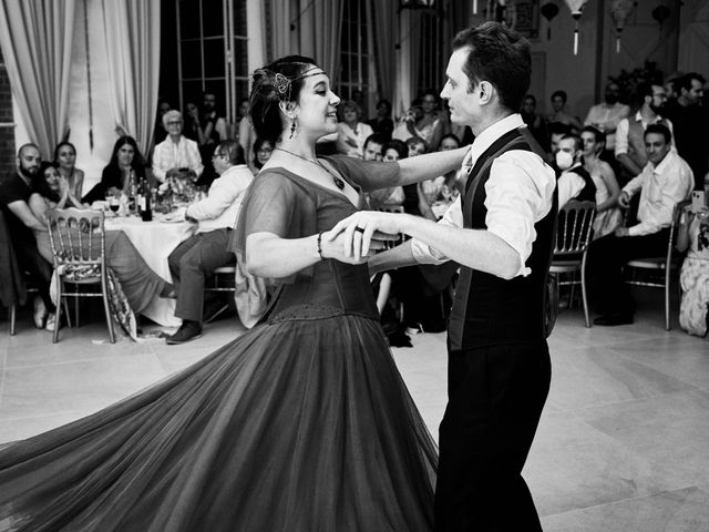 Le mariage de Quentin et Carmen à Montrouge, Hauts-de-Seine 153