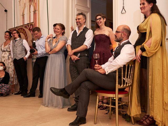 Le mariage de Quentin et Carmen à Montrouge, Hauts-de-Seine 155