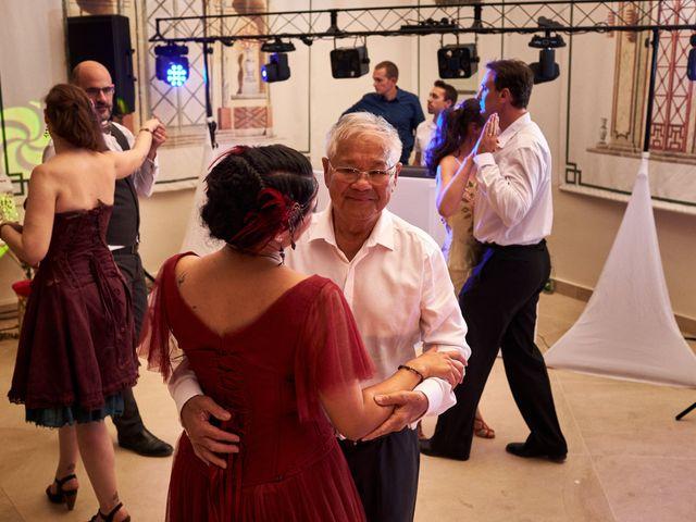 Le mariage de Quentin et Carmen à Montrouge, Hauts-de-Seine 159