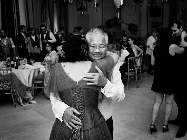 Le mariage de Quentin et Carmen à Montrouge, Hauts-de-Seine 161
