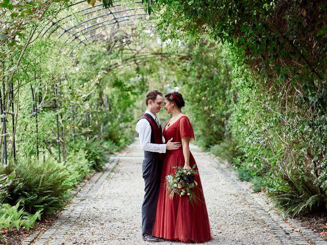 Le mariage de Quentin et Carmen à Montrouge, Hauts-de-Seine 33
