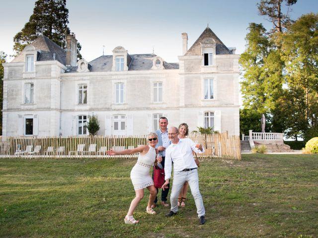Le mariage de Olivier et Coralie à Niort, Deux-Sèvres 34
