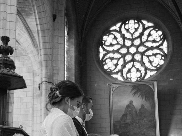 Le mariage de Olivier et Coralie à Niort, Deux-Sèvres 55