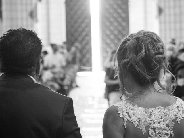 Le mariage de Olivier et Coralie à Niort, Deux-Sèvres 62