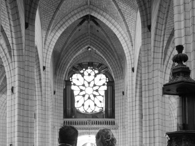 Le mariage de Olivier et Coralie à Niort, Deux-Sèvres 63