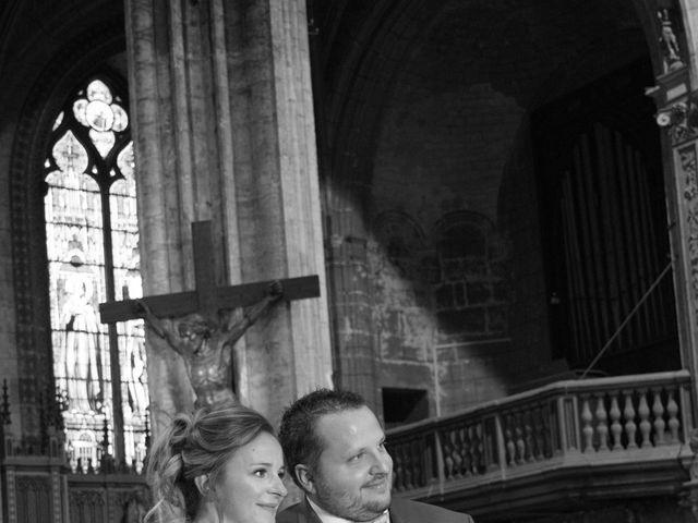 Le mariage de Olivier et Coralie à Niort, Deux-Sèvres 64