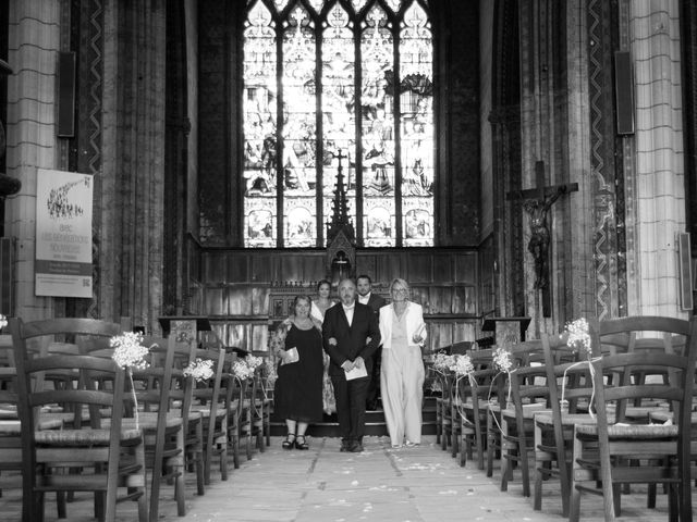Le mariage de Olivier et Coralie à Niort, Deux-Sèvres 65