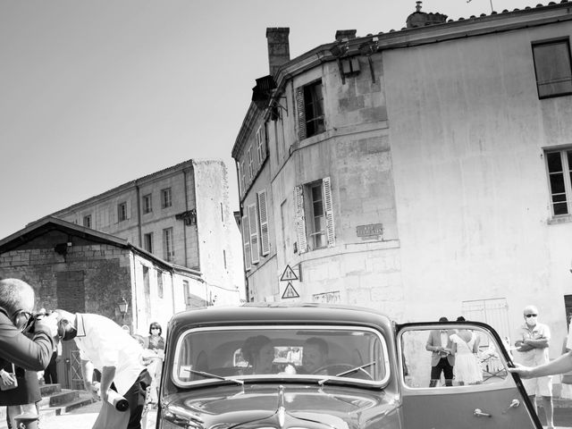 Le mariage de Olivier et Coralie à Niort, Deux-Sèvres 66