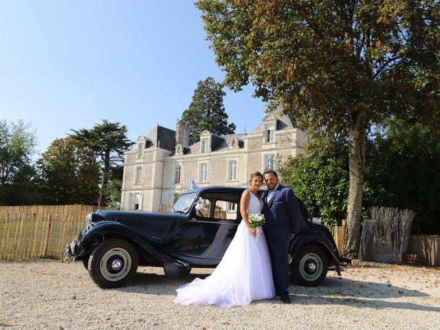 Le mariage de Olivier et Coralie à Niort, Deux-Sèvres 76