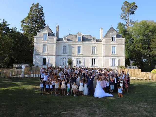 Le mariage de Olivier et Coralie à Niort, Deux-Sèvres 77