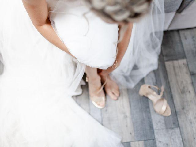 Le mariage de Alexandre et Tiffanie à Bernay, Sarthe 2