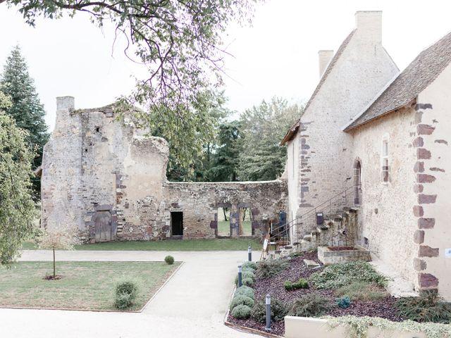 Le mariage de Alexandre et Tiffanie à Bernay, Sarthe 18