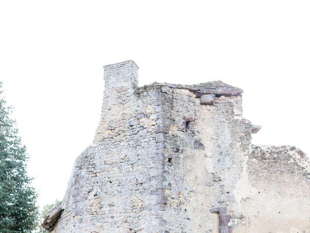 Le mariage de Alexandre et Tiffanie à Bernay, Sarthe 19