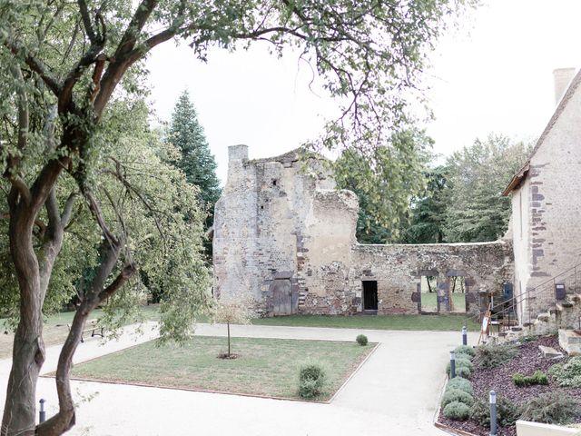 Le mariage de Alexandre et Tiffanie à Bernay, Sarthe 20