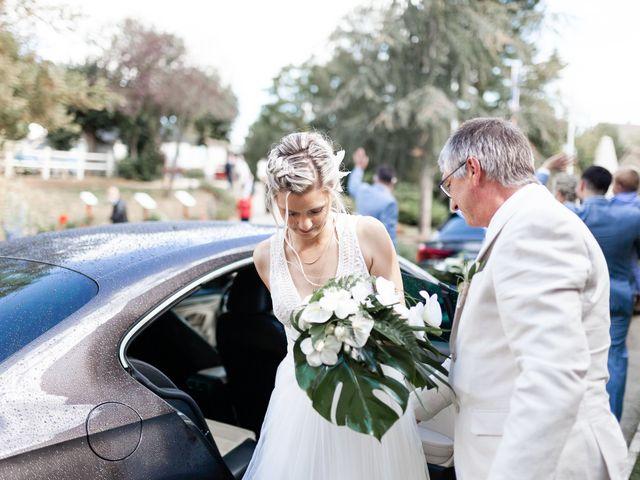 Le mariage de Alexandre et Tiffanie à Bernay, Sarthe 21