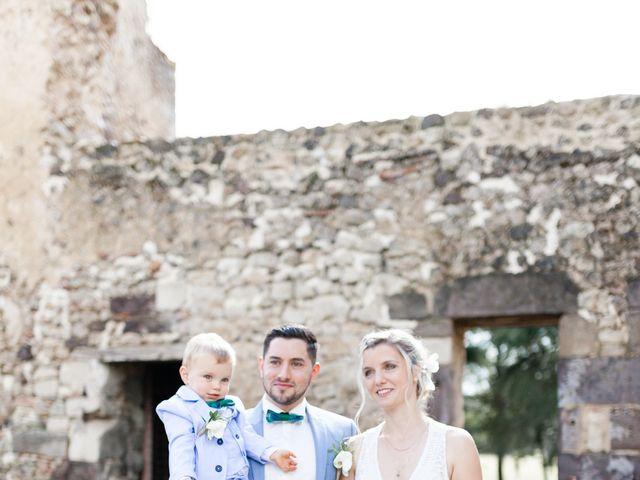 Le mariage de Alexandre et Tiffanie à Bernay, Sarthe 23