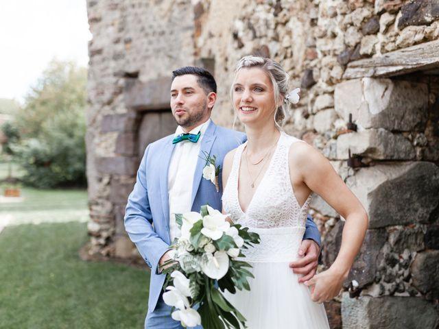 Le mariage de Alexandre et Tiffanie à Bernay, Sarthe 26