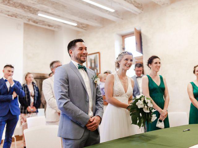 Le mariage de Alexandre et Tiffanie à Bernay, Sarthe 27