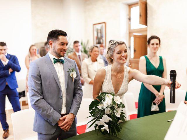 Le mariage de Alexandre et Tiffanie à Bernay, Sarthe 29