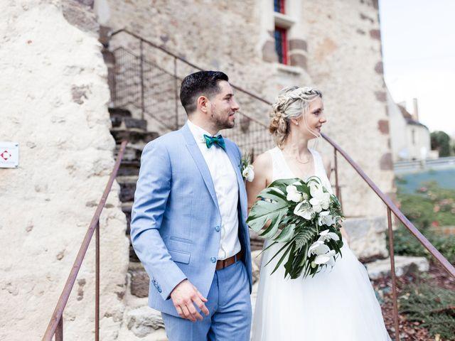 Le mariage de Alexandre et Tiffanie à Bernay, Sarthe 30
