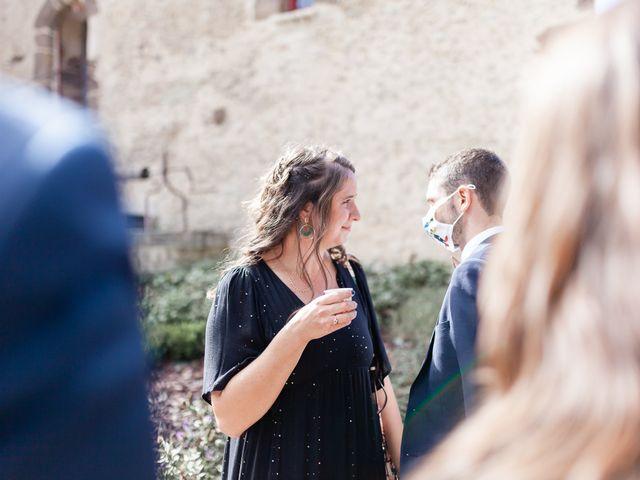 Le mariage de Alexandre et Tiffanie à Bernay, Sarthe 32