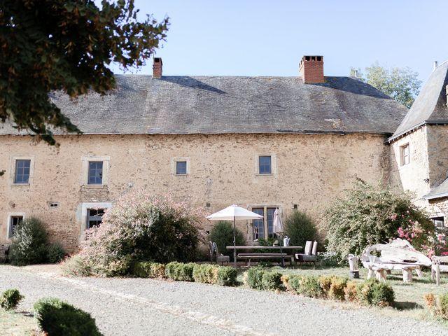 Le mariage de Alexandre et Tiffanie à Bernay, Sarthe 44