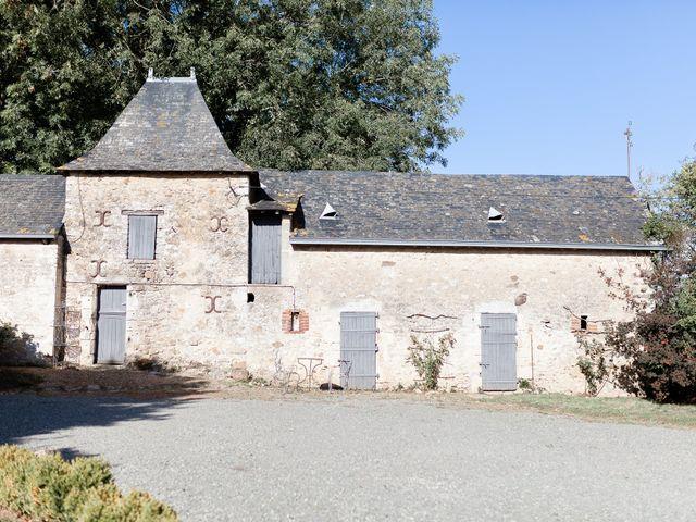 Le mariage de Alexandre et Tiffanie à Bernay, Sarthe 45
