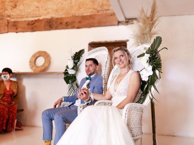 Le mariage de Alexandre et Tiffanie à Bernay, Sarthe 51