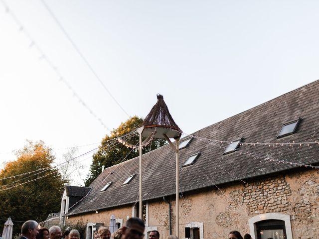 Le mariage de Alexandre et Tiffanie à Bernay, Sarthe 79