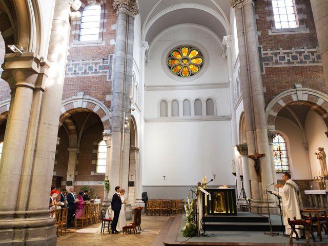 Le mariage de Charles et Clémence à Villeneuve-d'Ascq, Nord 7