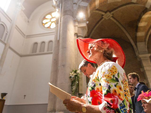 Le mariage de Charles et Clémence à Villeneuve-d'Ascq, Nord 9