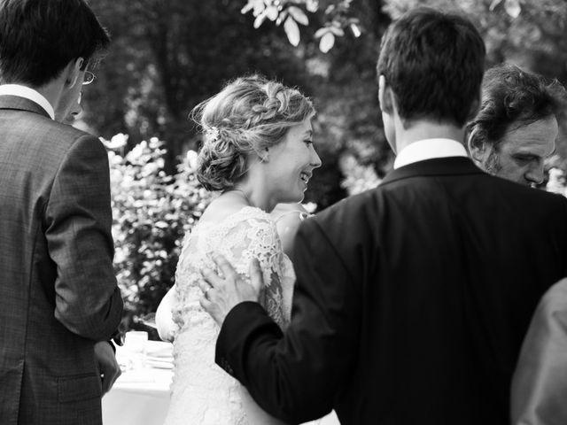 Le mariage de Charles et Clémence à Villeneuve-d'Ascq, Nord 13