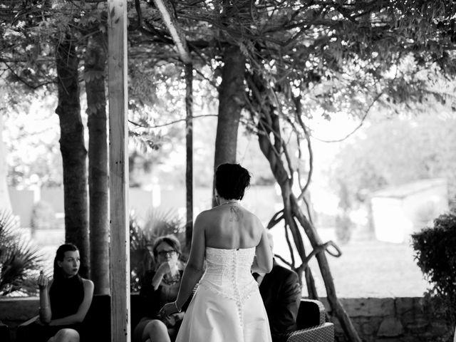 Le mariage de Christian et Delhia à Nîmes, Gard 13