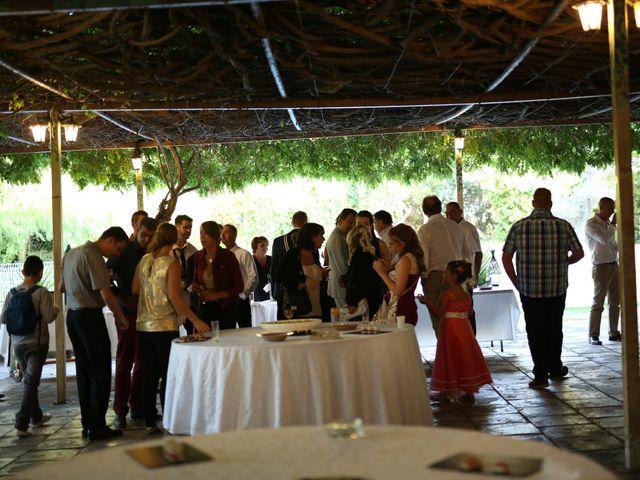 Le mariage de Christian et Delhia à Nîmes, Gard 16