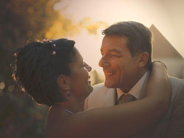 Le mariage de Christian et Delhia à Nîmes, Gard 18