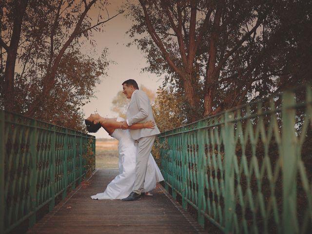 Le mariage de Christian et Delhia à Nîmes, Gard 19
