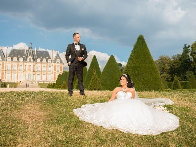 Le mariage de Antony et Carine à Ivry-sur-Seine, Val-de-Marne 9