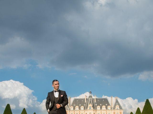 Le mariage de Antony et Carine à Ivry-sur-Seine, Val-de-Marne 10