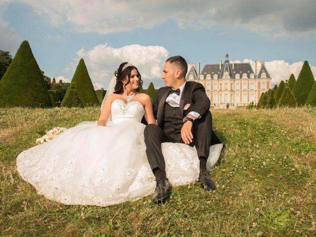 Le mariage de Antony et Carine à Ivry-sur-Seine, Val-de-Marne 12