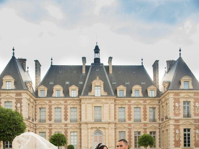 Le mariage de Antony et Carine à Ivry-sur-Seine, Val-de-Marne 11
