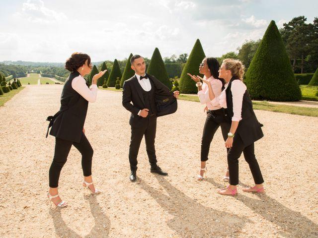 Le mariage de Antony et Carine à Ivry-sur-Seine, Val-de-Marne 14