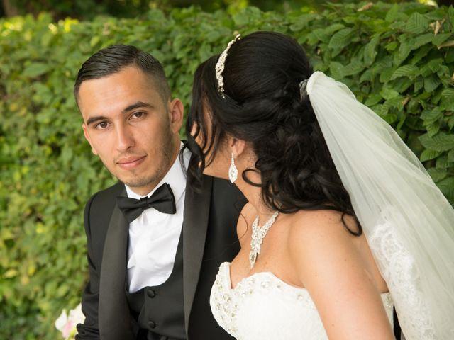 Le mariage de Antony et Carine à Ivry-sur-Seine, Val-de-Marne 15
