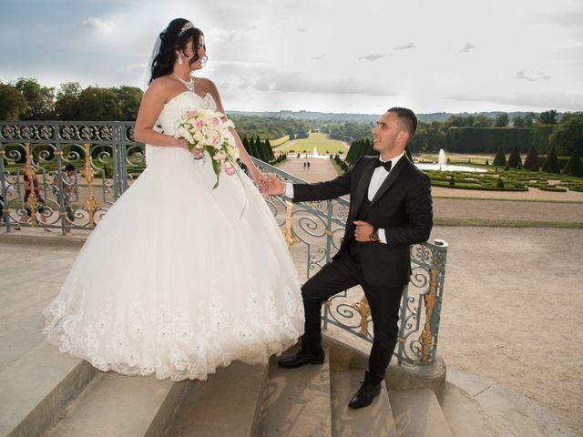 Le mariage de Antony et Carine à Ivry-sur-Seine, Val-de-Marne 16