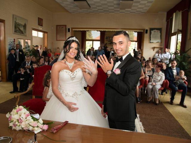 Le mariage de Antony et Carine à Ivry-sur-Seine, Val-de-Marne 18