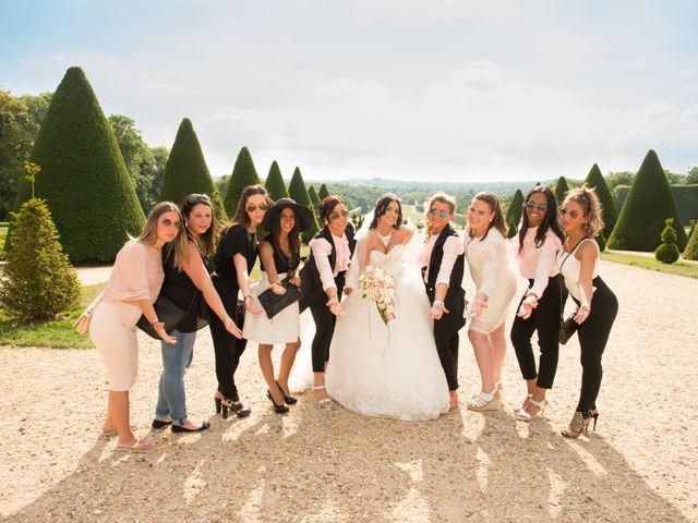 Le mariage de Antony et Carine à Ivry-sur-Seine, Val-de-Marne 19