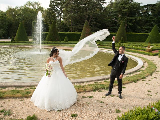 Le mariage de Antony et Carine à Ivry-sur-Seine, Val-de-Marne 20