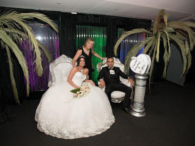 Le mariage de Antony et Carine à Ivry-sur-Seine, Val-de-Marne 21