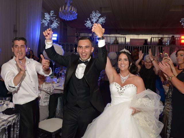 Le mariage de Antony et Carine à Ivry-sur-Seine, Val-de-Marne 22